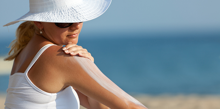 5 tips to get your skin ready for summer