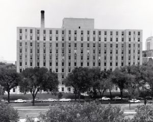 The Swedish Hospital