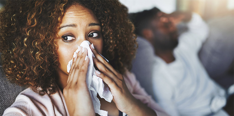Ladies….. do you pee when you sneeze?