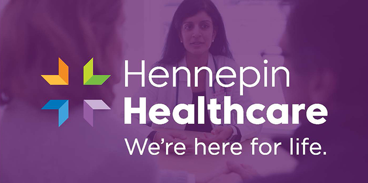 We are Hennepin Healthcare