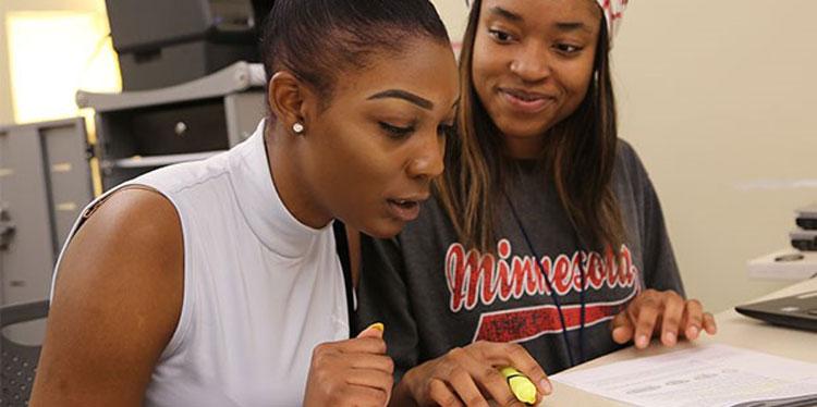 Teen HOPE programs helps teen parents find their path