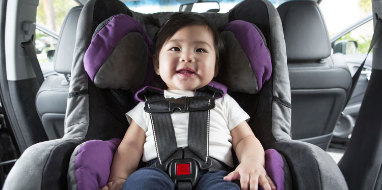 Getting from here to there: updates and resources for child passenger safety