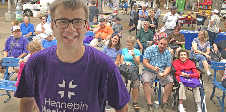 Join Hennepin Healthcare at the 2019 MN State Fair