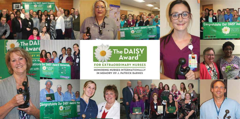 144 nurses and counting: How nurse recognition blossomed at Hennepin thanks to DAISY program