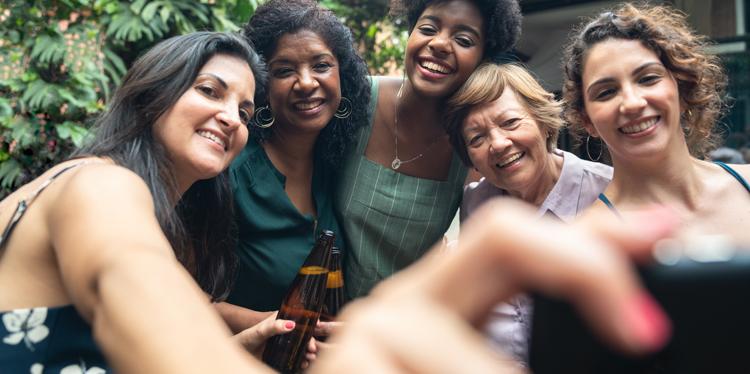 1 in 10 Women: Endometriosis