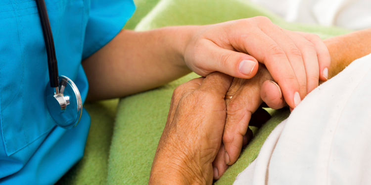 Hospice care is palliative care, but not all palliative care is hospice care