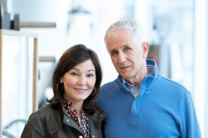 Jim and Jeanne Leach TBI Patient Story