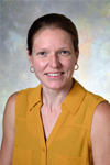 Dr Ashley Bjorklund
