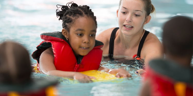 Children and water safety