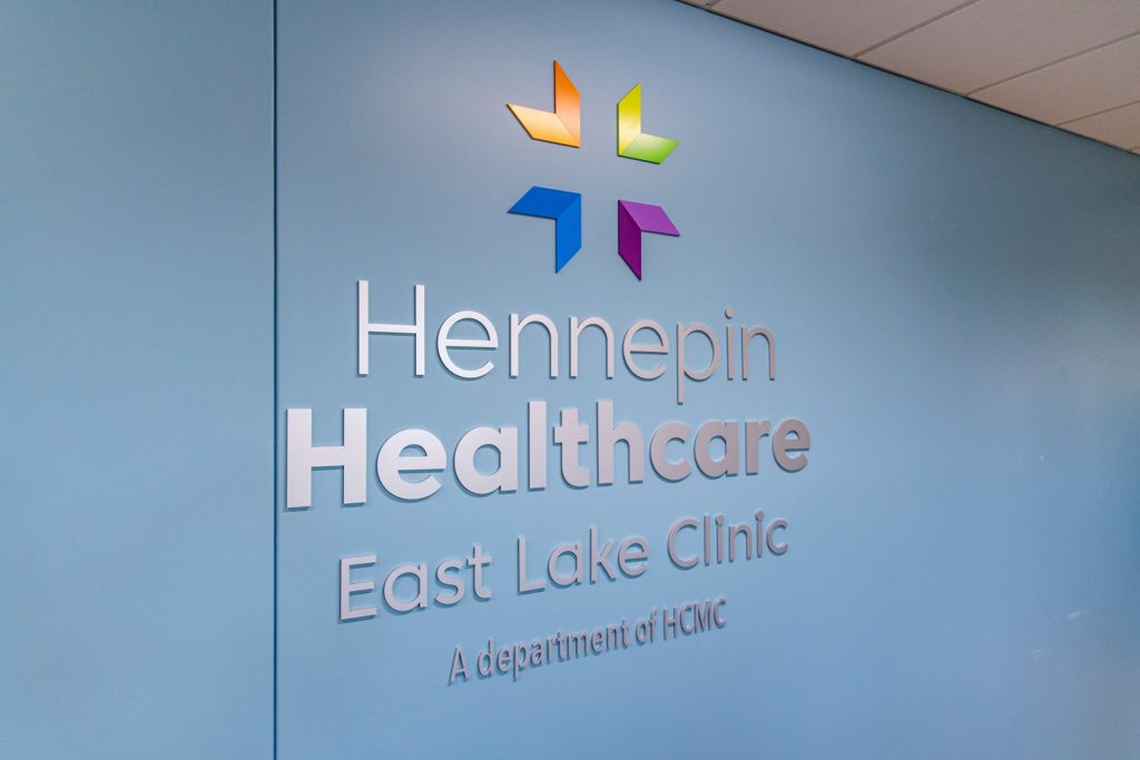 East Lake Clinic opened October 4, joining many clinic October birthdays